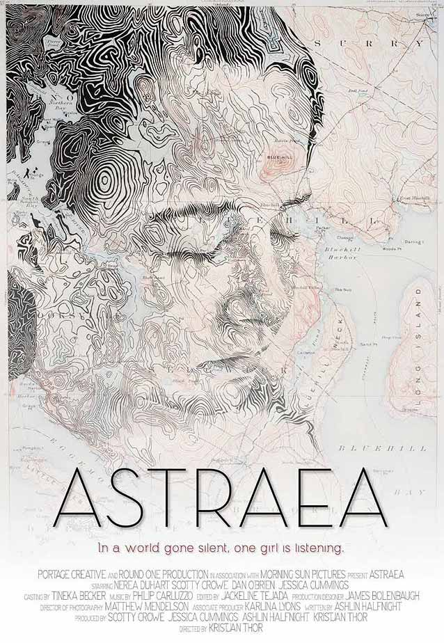 Film poster for Astraea