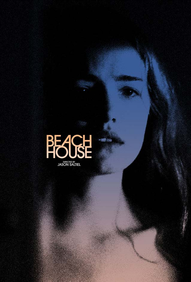Midnight Marauder's teaser sheet for Beach House