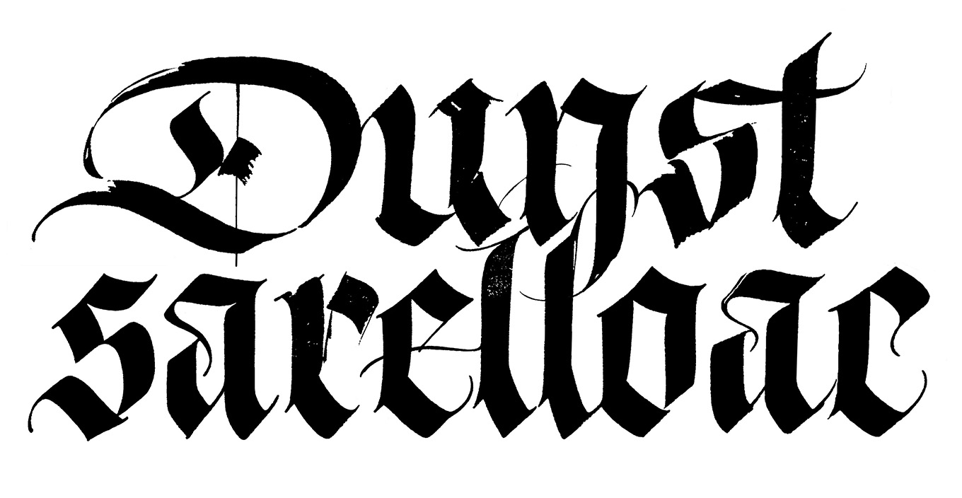 Dunst blackletter demo