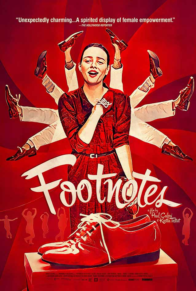 Poster for Footnotes