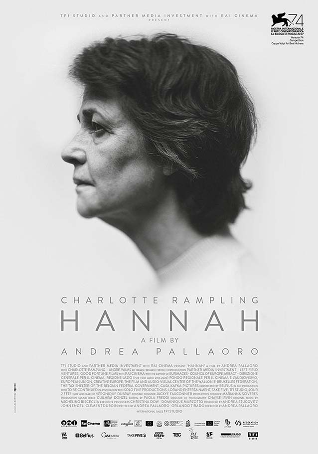 Poster for Hannah