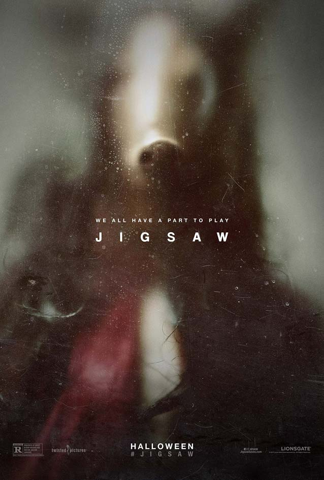 Poster for Jigsaw