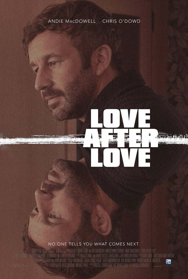 InSync Plus' poster for Love After Love