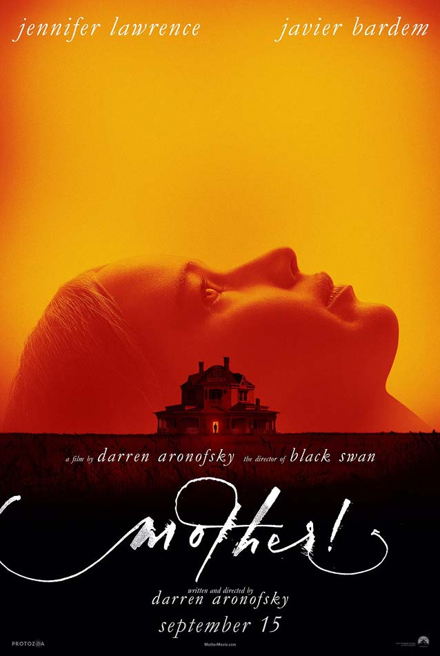 Poster for Mother!