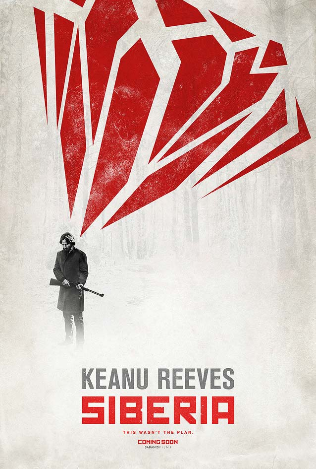 Gravillis, Inc.'s key art for Siberia