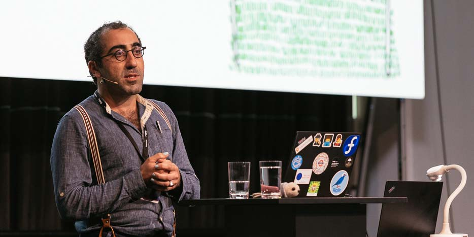 Google's Behdad Esfahbod offering a promising sneak peek at improvements in font variations in FontTools and Chrome.