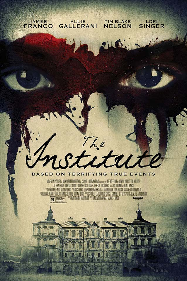 Film poster for The Institute