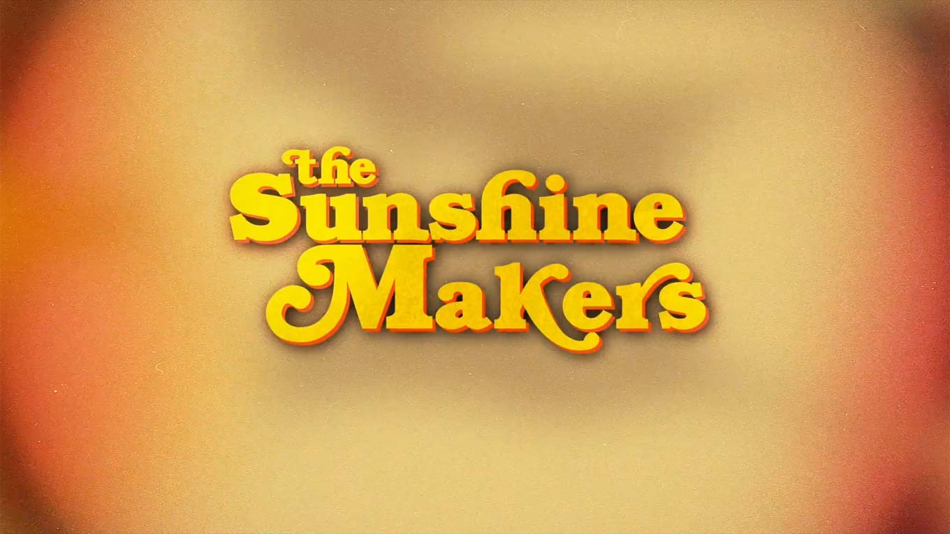 Title card for The Sunshine Makers