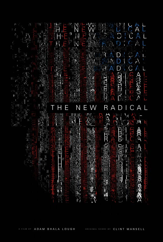 Poster for The New Radical