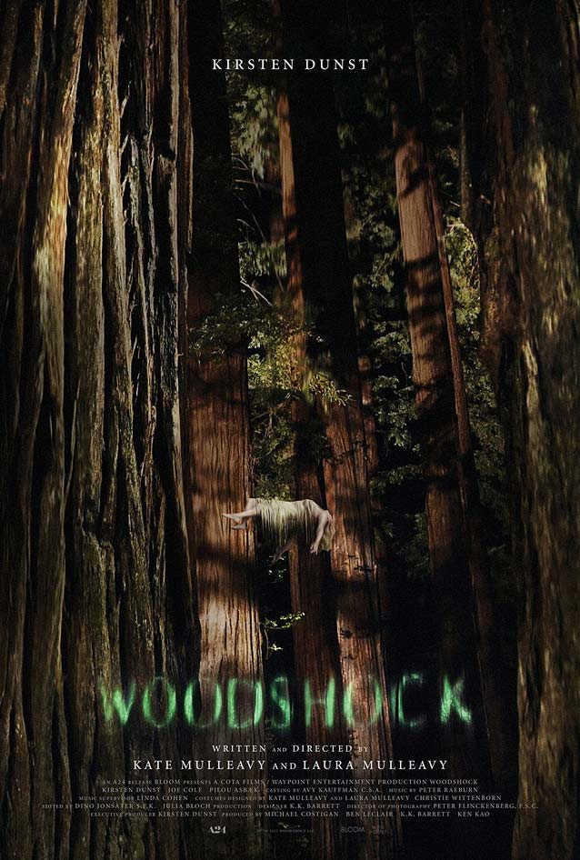 Poster for Woodshock